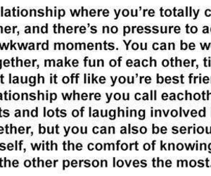comfortable, Relationship, and cute image
