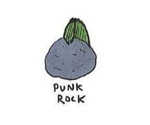 punk rock, punk, and rock image