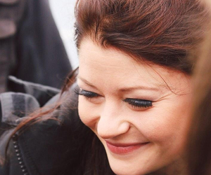 beauty, belle, and Emilie de Ravin image