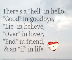 friendship, hello, and life image