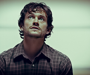 hannibal, hugh dancy, and will graham image