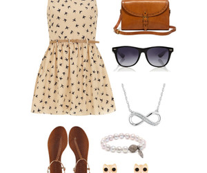 cool, spring, and fashion image