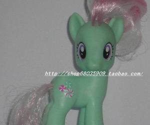 my little pony and fairy kei image