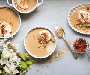 bourbon, butterscotch, and pudding image