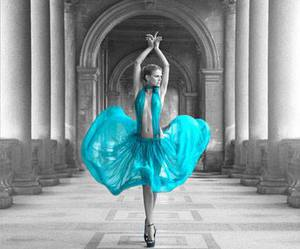 beautiful, dance, and style image