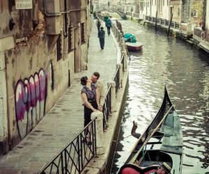 couple, dreams, and italy image