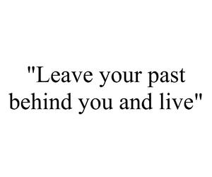 life, live, and past image