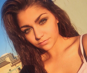 andrea russett and youtuber image