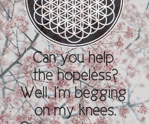 bands, bring me the horizon, and bmth image