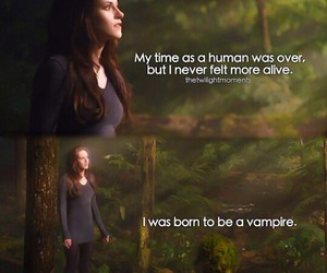 bella cullen, breaking dawn, and kristen stewart image