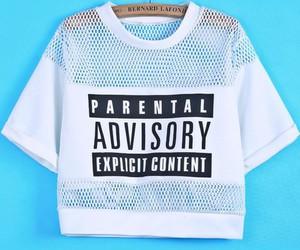 fashion and t-shirt image