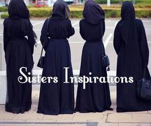 hijab, inspiration, and inspirations image