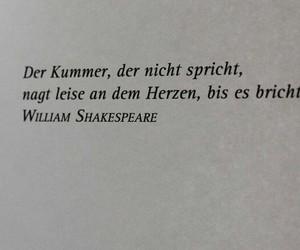 heart, shakespeare, and william shakespeare image