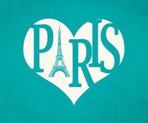 paris, love, and wallpaper image