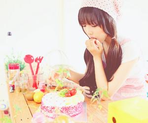 cake, ulzzanggirl, and cute image