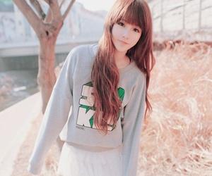 kfashion, ulzzanggirl, and cute image