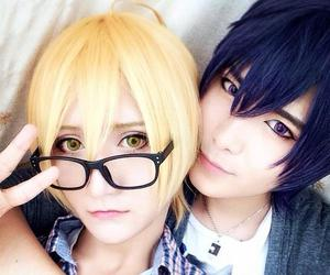 cosplay, love stage, and anime image