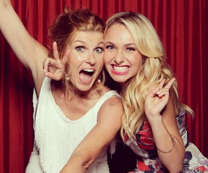nashville and rayna & juliette image
