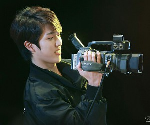 infinite, sungyeol, and kpop image