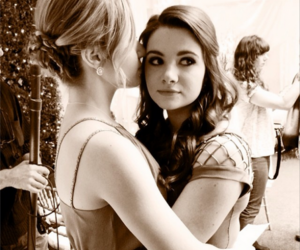faking it, karmy, and katie stevens image