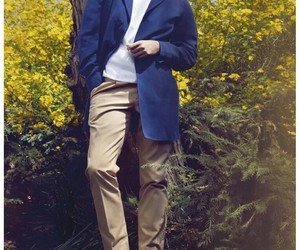 male model, model, and sean opry image