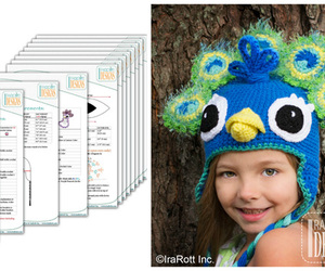bird, carnival, and hat image