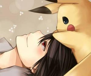 cute, beatiful, and pokemon image