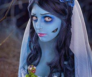 corpse bride image