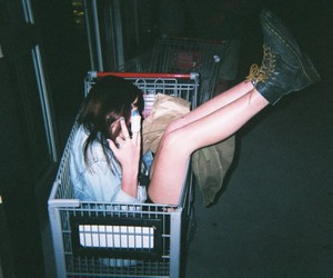drunk, grunge, and boots image