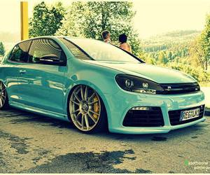 car, mint, and golf image