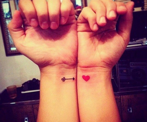tatto and Tattoos image