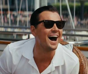 the wolf of wall street and movie image