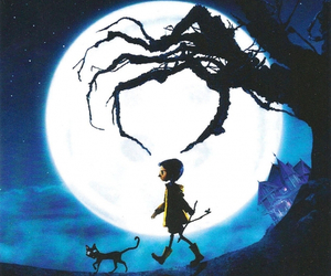 coraline and Halloween image