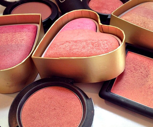 blush, beauty, and makeup image