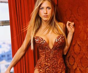 Jennifer Aniston, actress, and Hot image
