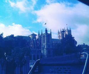 amazing, england, and london image