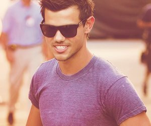 Taylor Lautner and jacob image