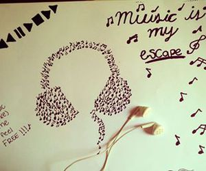 free and music image