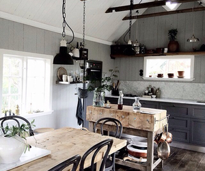 deco and kitchen image