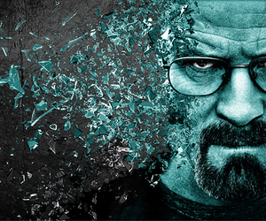 breaking bad, walter white, and bad image