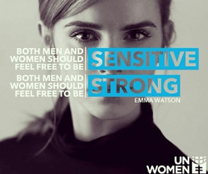 emma watson and strong image
