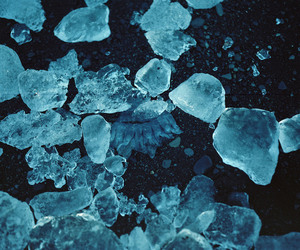blue, colors, and minerals image