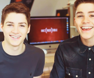 finn, jack, and jacksgap image