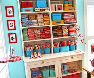 craft room image