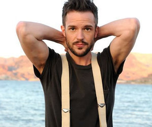 brandon flowers, the killers, and brandon image