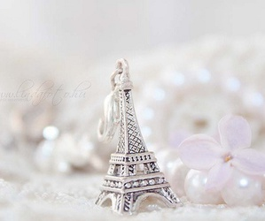 paris, pastel, and eiffel tower image