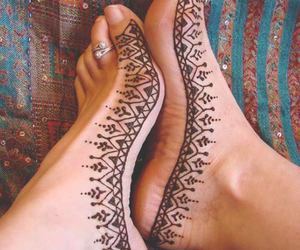 creativity, Dream, and feet image