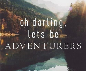 adventure, adventurer, and autumn image
