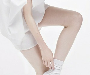 fashion, pale, and white image