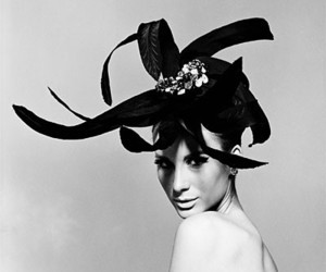 classic, fashion editorial, and hat image